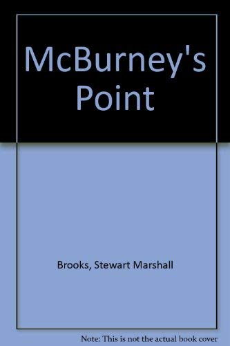 9780498068744: McBurney's point;: The story of appendicitis,