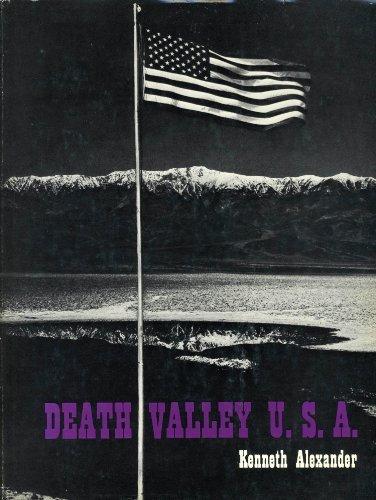 9780498069192: Death Valley, U.S.A
