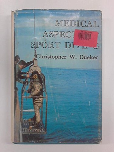 Medical Aspects of Sport Diving