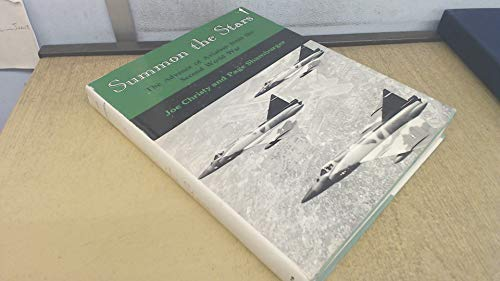 Summon the Stars: The Advance of Aviation from the Second World War (0498073416) by Joe Christy; Paige Shamburger
