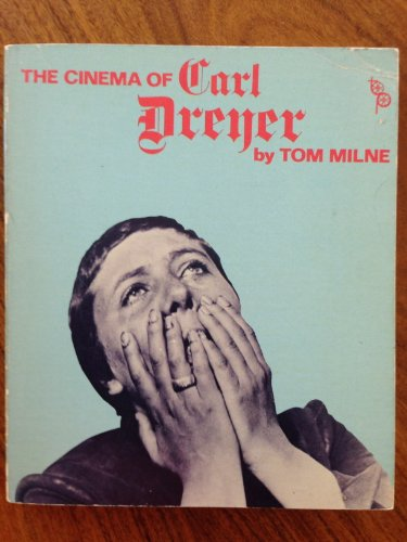 9780498077111: The Cinema Of Carl Dreyer