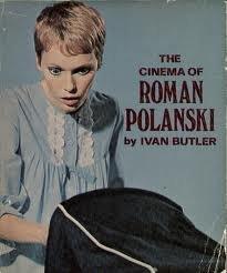 The Cinema of Roman Polanski: Butler, Ivan