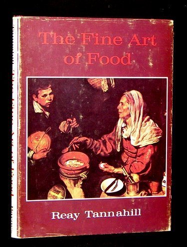 9780498077135: The fine art of food [Gebundene Ausgabe] by