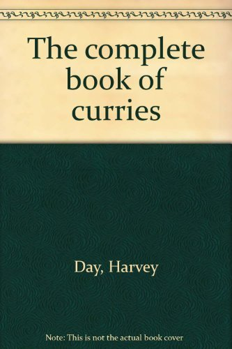 9780498079160: The complete book of curries
