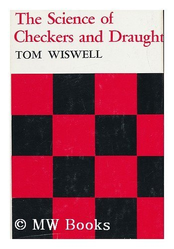 9780498079320: The Science of Checkers and Draughts [By] Tom Wiswell