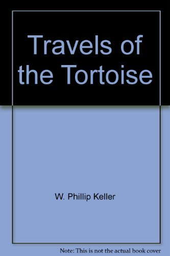 9780498079429: Travels of the Tortoise
