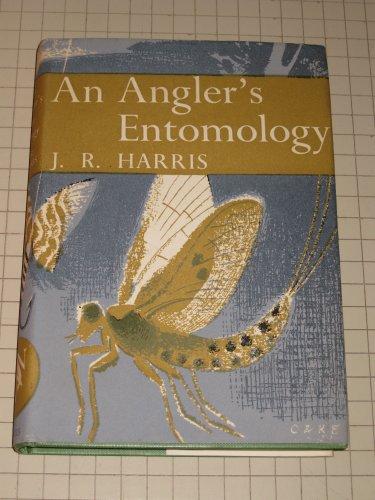 9780498080265: AN ANGLER'S ENTOMOLOGY.