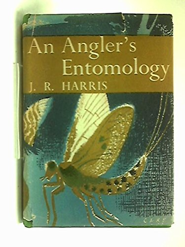 9780498080265: An angler's entomology