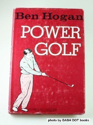 9780498082139: Power Golf