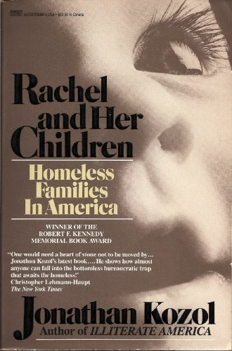 9780499903396: Rachel and Her Children: Homeless Families In America