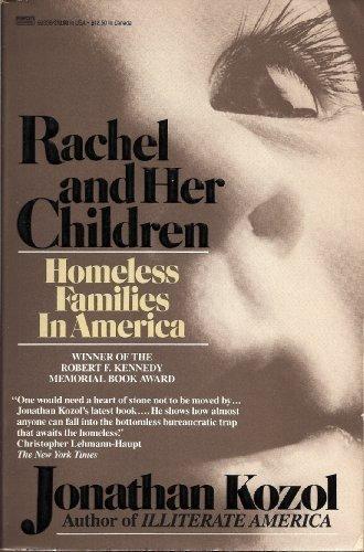 9780499903396: Rachel and Her Children: Homeless Families In America