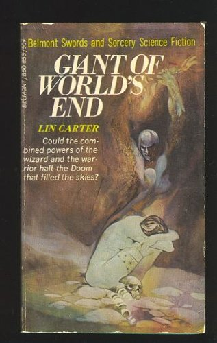 9780500008539: Giant of World's End