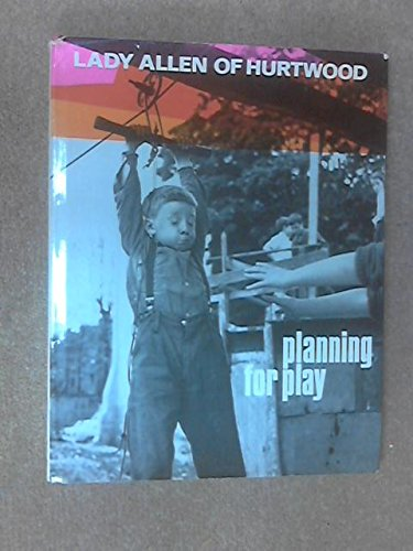 9780500010471: Planning for Play