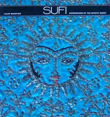 9780500010518: Sufi: Expressions of the Mystic Quest