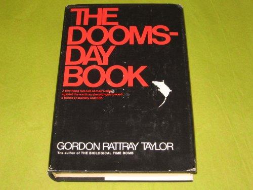 9780500010679: Doomsday Book