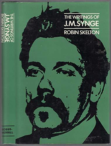 The Writings of J M Synge: Skelton Robin