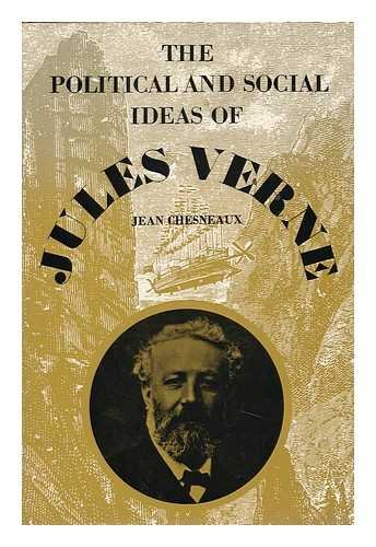 9780500010846: The Political and Social Ideas of Jules Verne; (English and French Edition)
