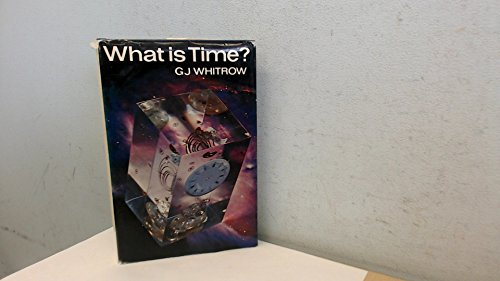 9780500010853: What is Time?
