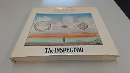 The Inspector: Saul] Steinberg