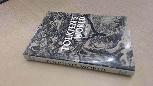 9780500011140: Tolkien's World