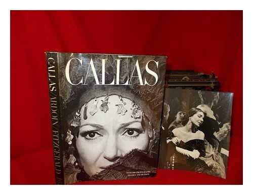 9780500011232: Callas