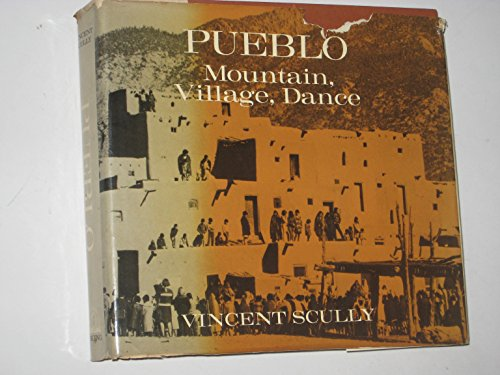 9780500011430: Pueblo: Mountain, Village, Dance