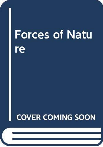 9780500011539: Forces of Nature