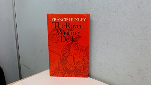 9780500011553: Raven and the Writing-desk