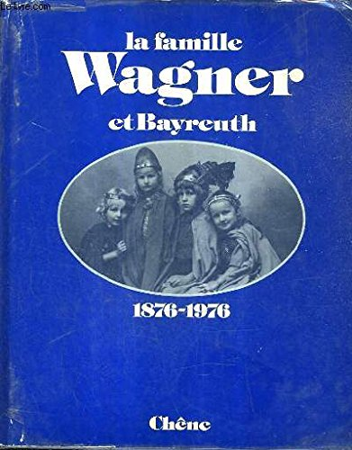The Wagner Family Albums: Wagner , Wolf Siegfried