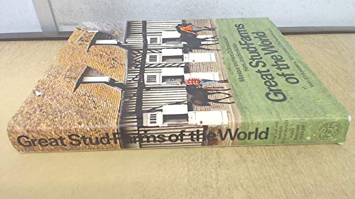9780500011997: Great Stud Farms of the World
