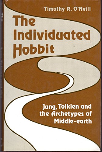 9780500012376: Individuated Hobbit: Jung, Tolkien and the Archetypes of Middle-earth