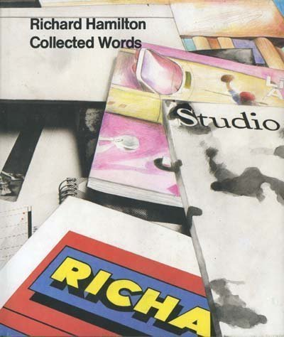 9780500012932: Collected Words, 1953-1982