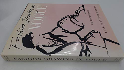 9780500012994: 'FASHION DRAWING IN ''VOGUE'''