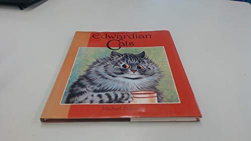 9780500013199: Louis Wain's Edwardian Cats