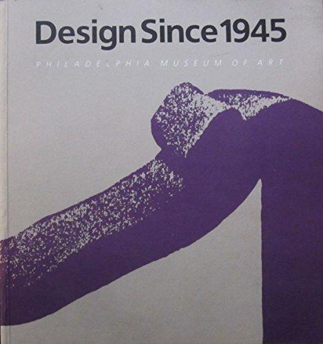 9780500013243: Design Since 1945