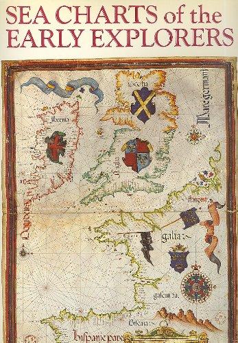 Sea Charts of the Early Explorers: 13th to 17th Century: Michel Mollat Du Jourdin, Monique De La ...