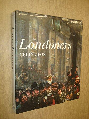 Londoners: Celina Fox
