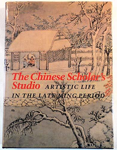 9780500014233: Chinese Scholar's Studio