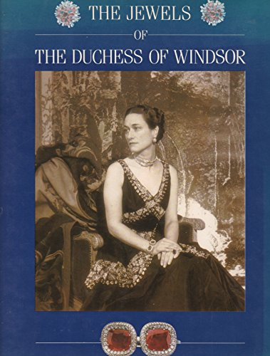 Jewels of the Duchess of Windsor: Nicholas Rayner, John