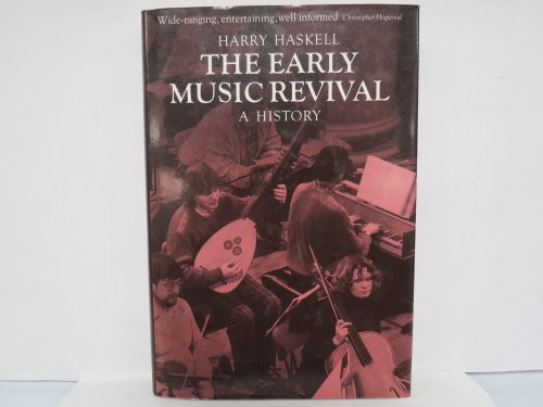 9780500014493: Early Music Revival: A History