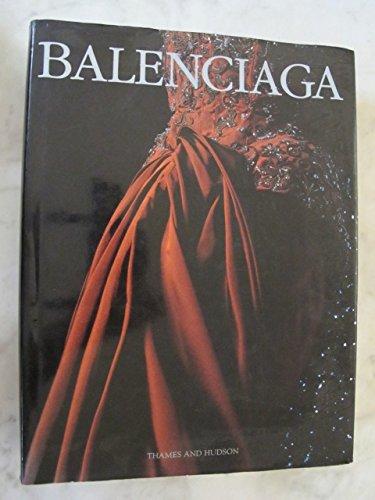 9780500014646: Balenciaga