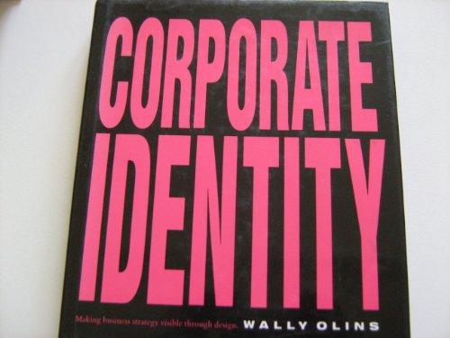 9780500014721: Corporate Identity