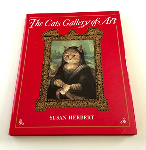 9780500014790: The Cats Gallery of Art