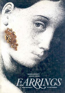 9780500014936: Earrings: From Antiquity to the Present