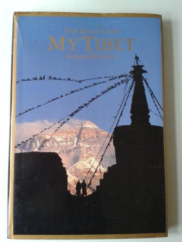 9780500015001: My Tibet