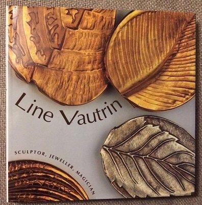 Line Vautrin: Sculptor, Jeweller, Magician: Line Vautrin; Patrick
