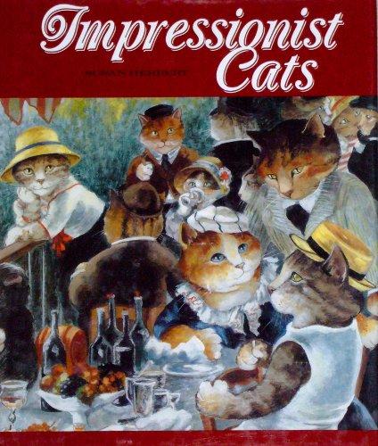 9780500015384: IMPRESSIONISTS CATS