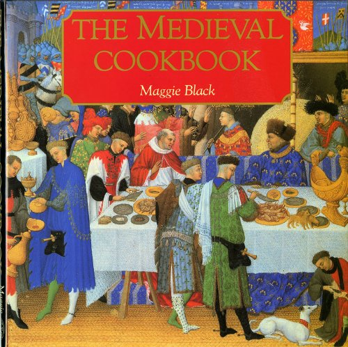 9780500015483: The Medieval Cookbook