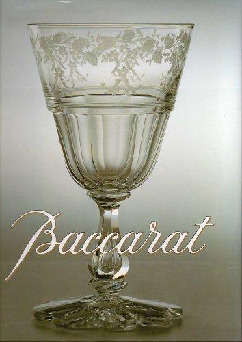 9780500015551: Baccarat (Spanish Edition)