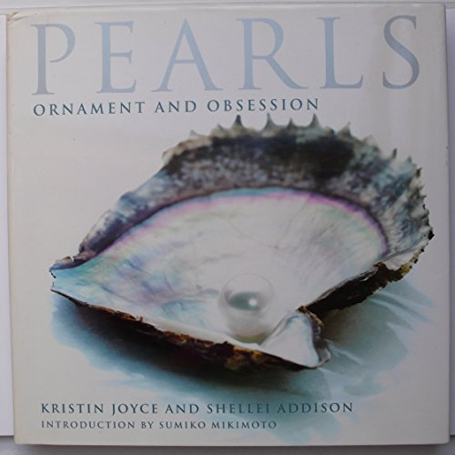 9780500015605: Pearls: Ornament and Obsession